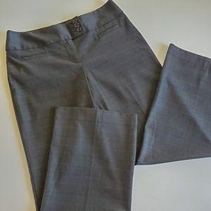 Ann Taylor wide leg pants size 10p